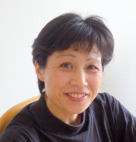 Kumiko Ahr